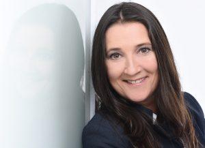 Christiane Krejczi - Staatlich geprüfte Heilpraktikerin für Psychotherapie